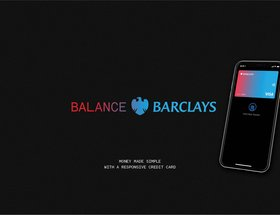 Balance By Barclays