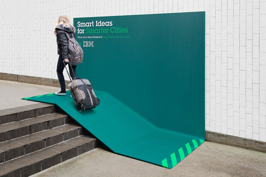 IBM Smarter Outdoor
