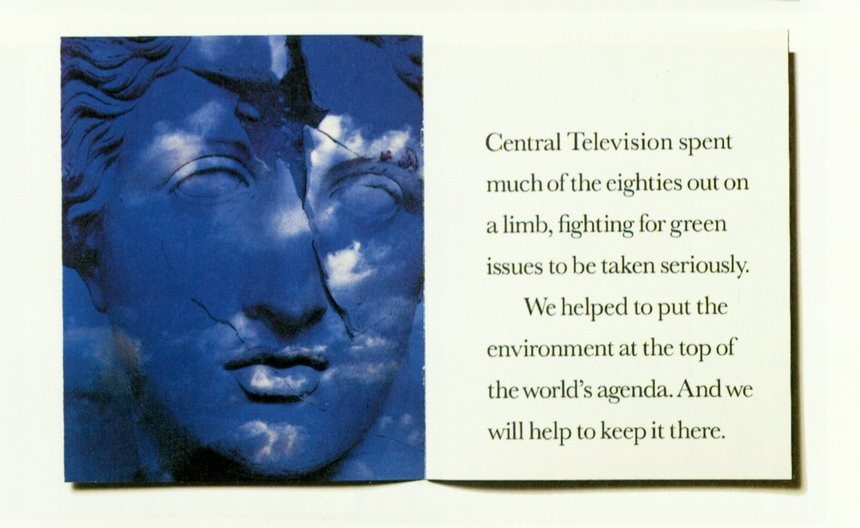 Central Television - Green Issues