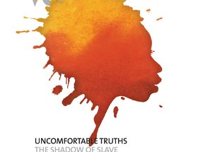 V&A Uncomfortable Truths Poster