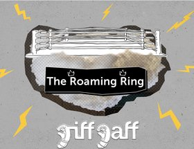 The Roaming Ring