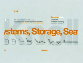 Knoll Europe Website