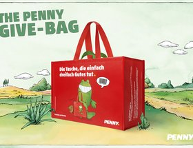 PENNY Give-Bag
