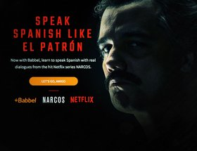 Speak Like The Patrón