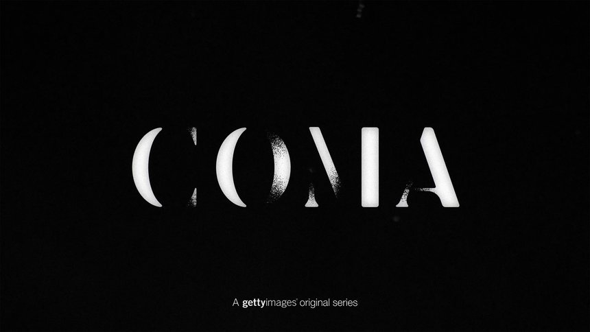 COMA – A GettyImages Original Series