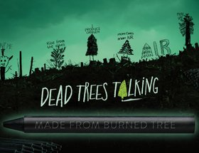 Dead Trees Talking