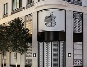 Apple Kärntner Straße: A New Workshop in Vienna