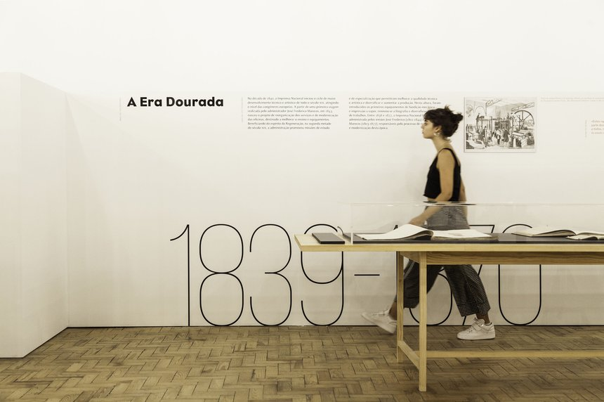 Industry, Art and Letters. 250 Years of the Portuguese National Press