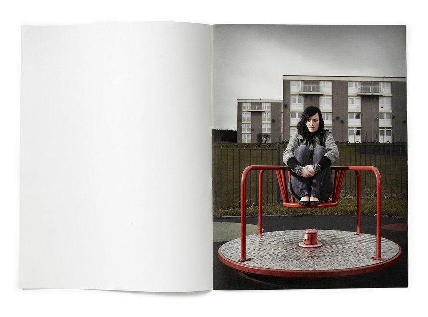 Roundabout Annual Report 2010