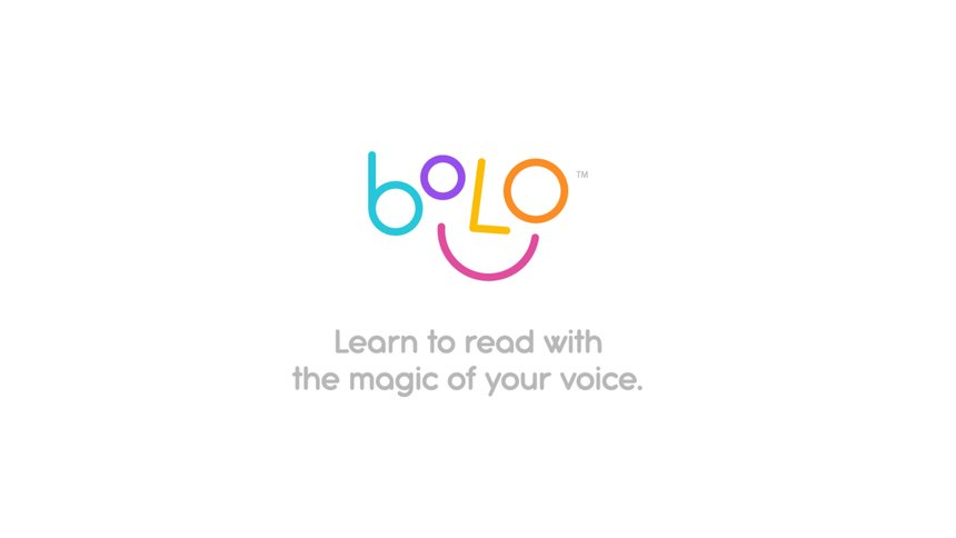 Bolo: Use Your Voice to Read