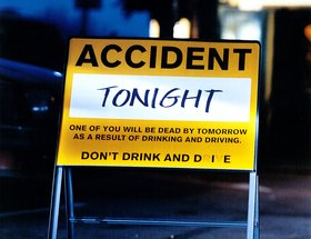 Accident Tonight (3D)