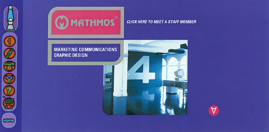 Mathmos Website