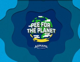 Pee for the Planet