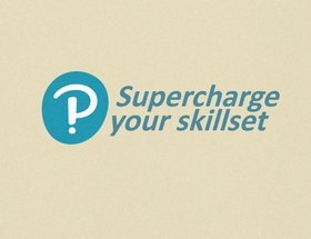 Pearson Supercharge Your Skillset
