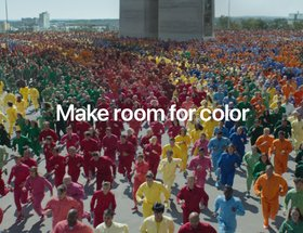 Color Flood