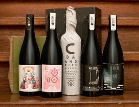 Alpha Box & Dice Wines