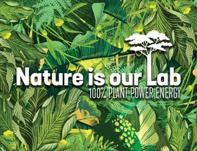 Nature is our lab