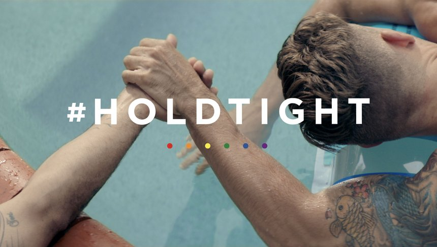 ANZ #HOLDTIGHT