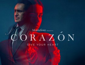 Corazón – Give Your Heart
