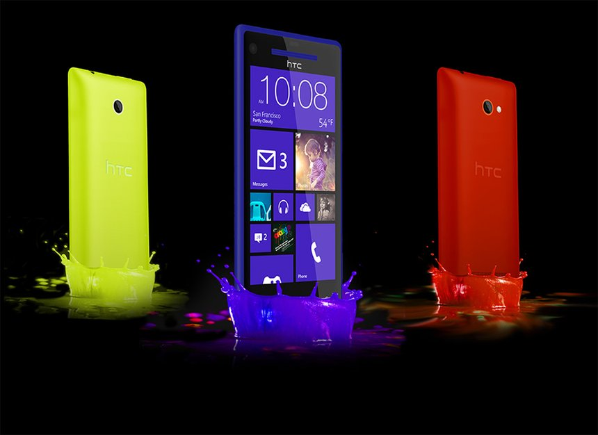 Windows Phone 8S