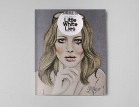Little White Lies 49 – The Blue Jasmine Issue