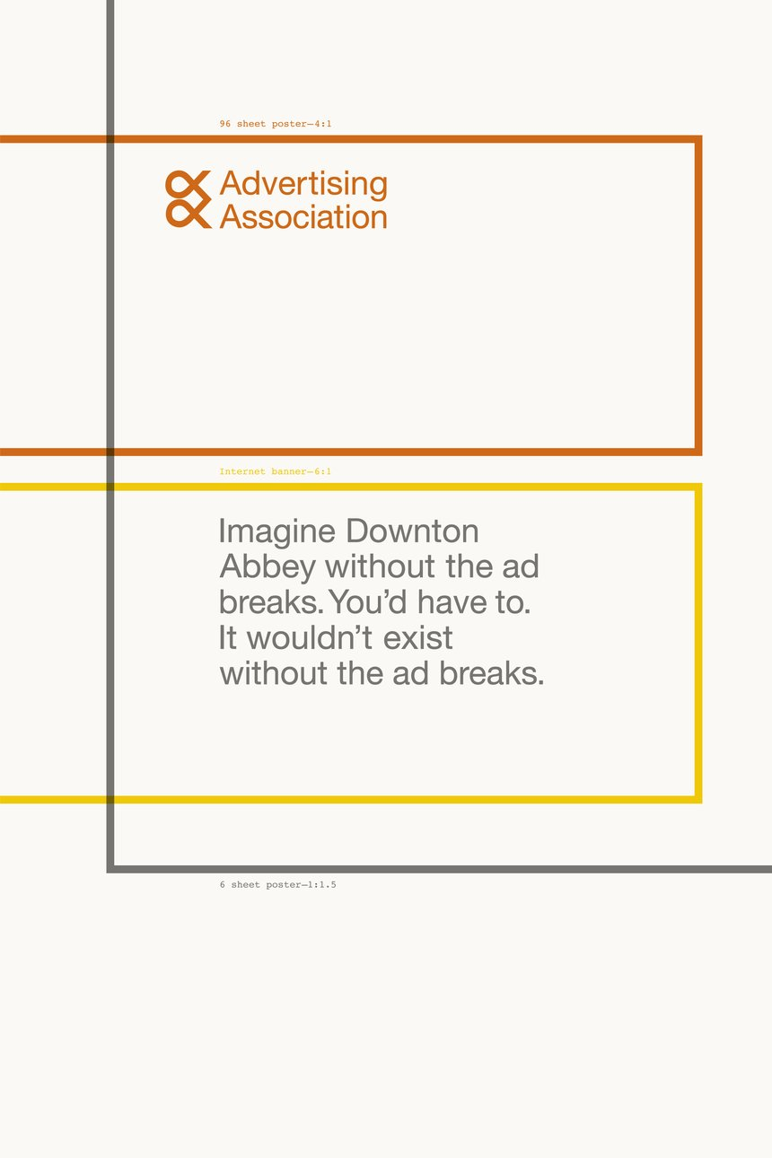 Advertising Association – Downton
