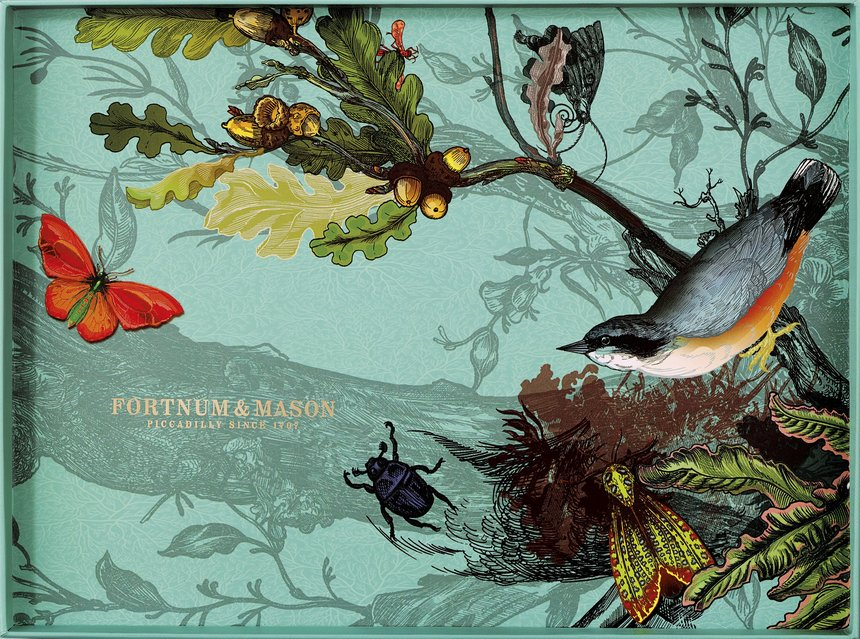 Fortnum & Mason Handmade Collection