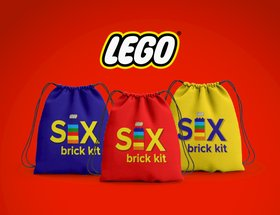 LEGO Six Brick Kit