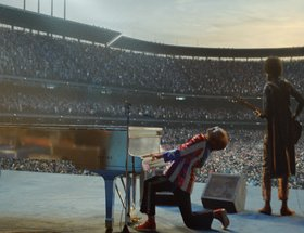 The Boy and the Piano