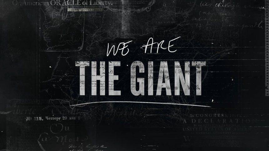 We Are The Giant: Titles & Graphics