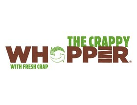 The Crappy Whopper
