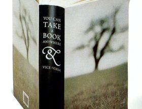 Take A Book Anywhere