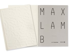 Max Lamb - The Vermiculated Ashlar